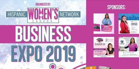 Business Expo HWN 2019 tickets