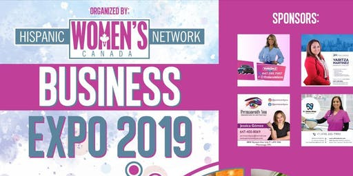 Business Expo HWN 2019