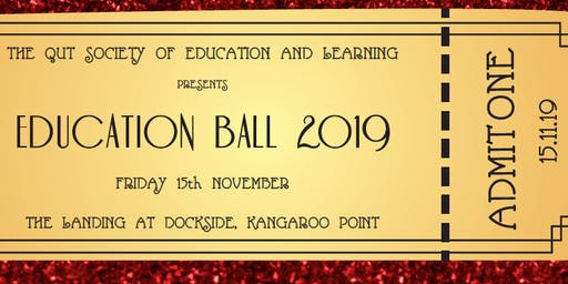 SEAL Education Ball 2019