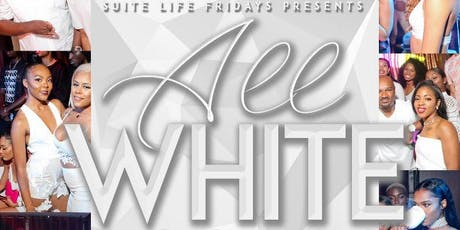 Suite Lounge Annual All White Affair! Hosted by Big Tigger! tickets