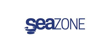 Ostend SeaZone Launch tickets