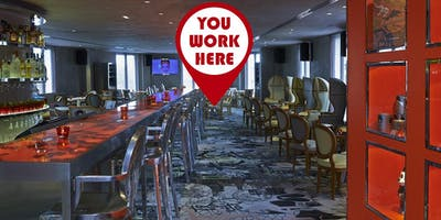 Soirée Networking du réseau d'affaires You Work Here