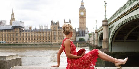 London sites photowalk tour tickets
