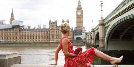 London sites photowalk tour
