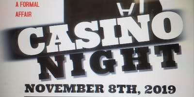1st Annual Christ The King Casino Night