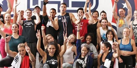 F45 TRAINING *OUTDOOR BOOTCAMP* LYNNFIELD MIDDLE SCHOOL, 505 MAIN STREET tickets