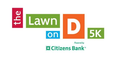 The Lawn On D 5K powered by Citizens Bank tickets