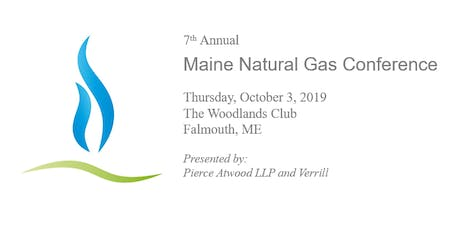 Maine Natural Gas Conference tickets
