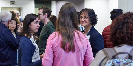 2019/20 Welcome reception for Birkbeck Postgraduate Research Students tickets
