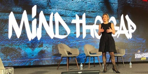 Mind the Gap: Women in Tech, an Event for Guys