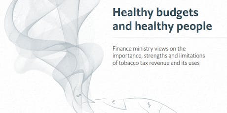 Discussion with Ministries of Finance on Fiscal Policies and Financing UHC tickets