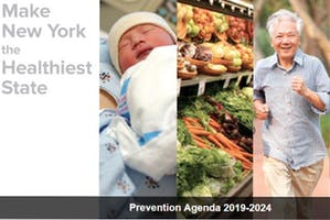 Cancer in New York State: A Cancer Plan for Action