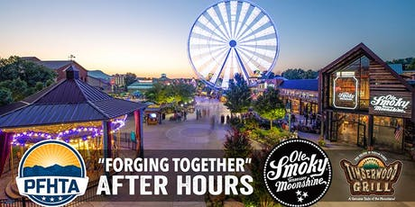 """""""Forging Together"""" After Hours at Ole Smoky Barn – The Island from 5-7pm tickets"""
