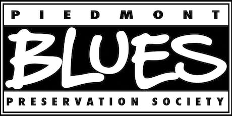 ROAD TO MEMPHIS: 2019 PBPS BLUES CONTEST tickets
