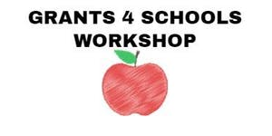 Grants 4 Schools Conference @ Jekyll Island/September...