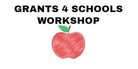Grants 4 Schools Conference @ Jekyll Island/September 16 & 17 tickets