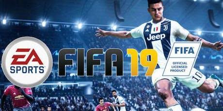 Torneo Presencial FIFA19 (Inscripciones Abiertas para Jugadores)Paticipa hoy! entradas