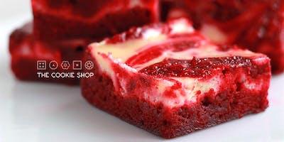 Workshop de Brownies - setembro