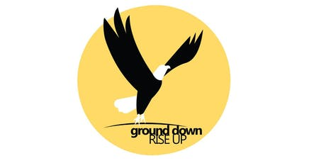 Ground Down Rise Up: Choosing Balance after the Demands of Military Service tickets
