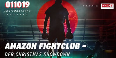 Amazon Fightclub - Der Christmas Showdown