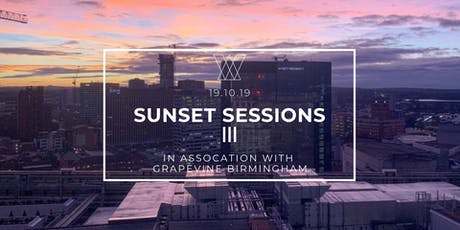 Sunset Sessions ||| tickets