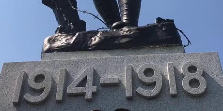 100 Years Later… WWI Remembered Through Its Monuments tickets