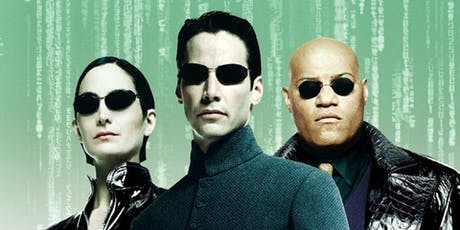 The Matrix Reloaded tickets