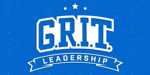 G.R.I.T. Leadership Series
