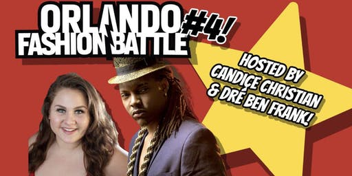 Orlando Fashion Battle 4!