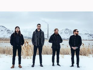 The Devil Wears Prada - The Act Tour tickets
