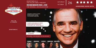 The Dolan Family Presents - Remembering Joe Dolan
