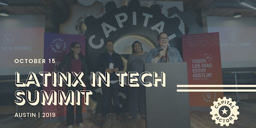 Latinx in Tech Summit