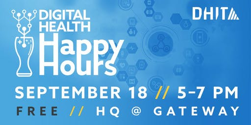 Digital Health Happy Hour - Raleigh