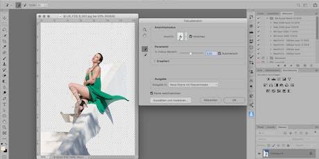 Berufsbegleitender Diplomlehrgang Fotodesign Wien Tickets