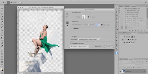 Berufsbegleitender Diplomlehrgang Fotodesign Wien