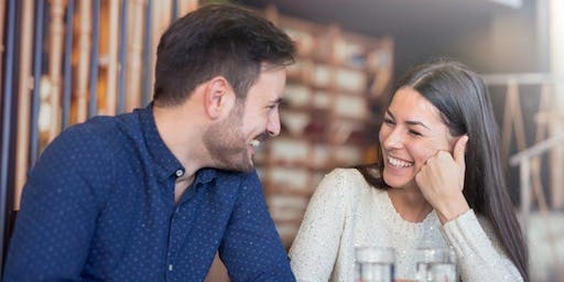 NYC Speed Dating For Singles Ages 27 to 39