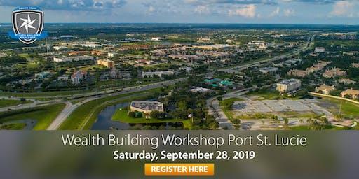 Wealth Building Workshop - Port St. Lucie, FL