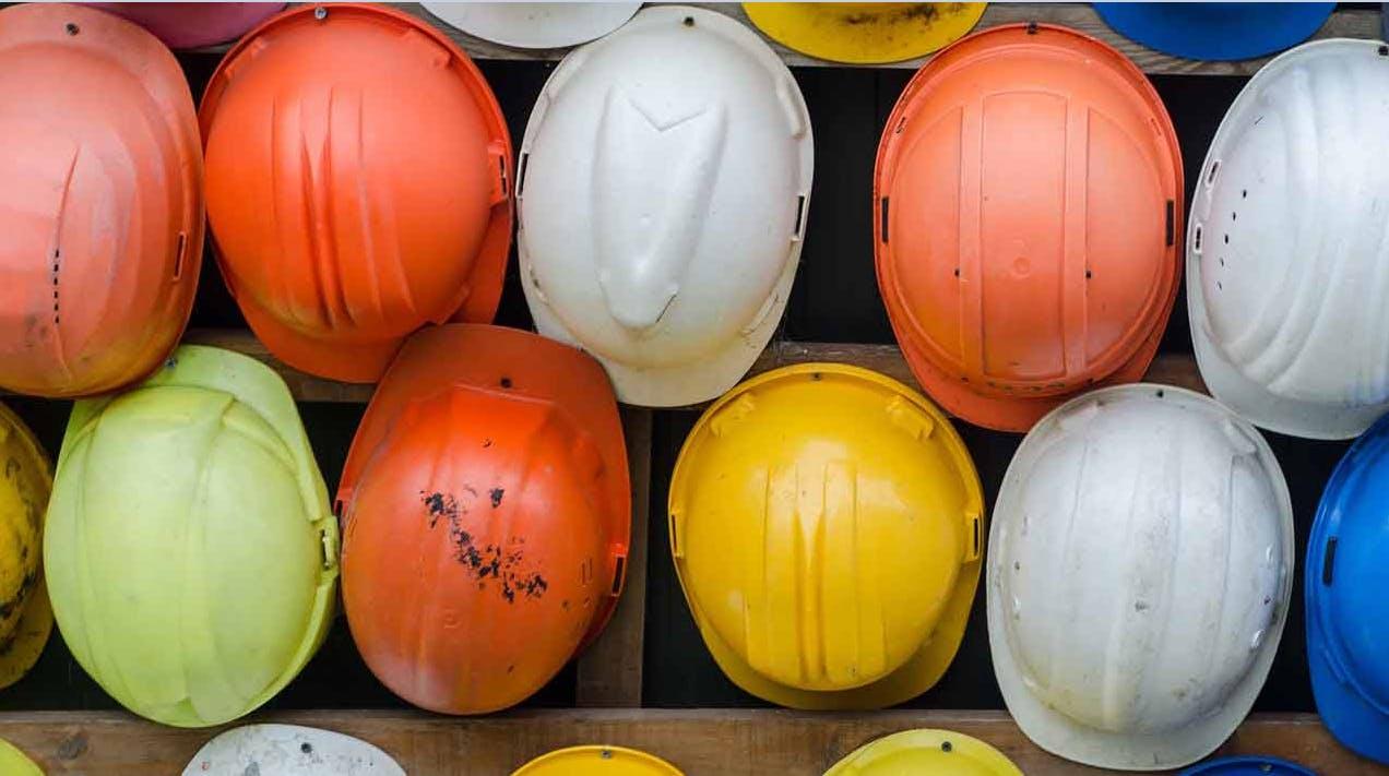 Construction Meet the Buyer With Skanska Ardmore Bouygues
