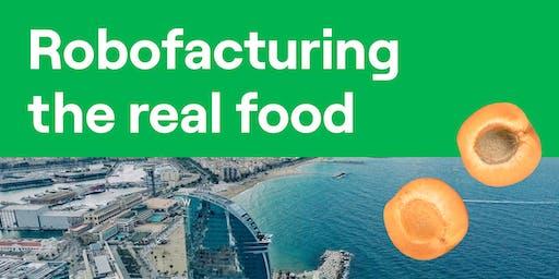 Autonomous Food Production of Tomorrow
