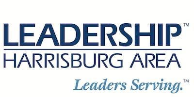 2019-20 Leadership Speakers Series