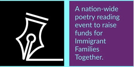 Writers for Migrant Justice: Poetry Reading & Fundraiser tickets