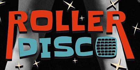 ROLLERDISCO #4 Tickets