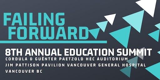 IAHSS 8th Annual Education Summit 2019