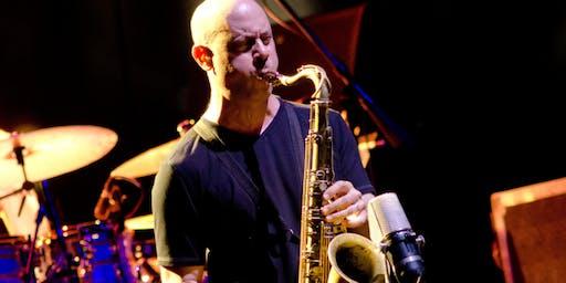 The Walt Weiskopf Quartet