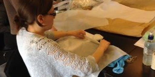 Caring for Collections on a Shoestring