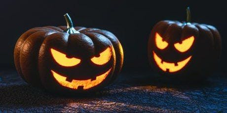 Halloween Camps for Kids tickets