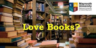 MU Chaplaincy Book Club 2019/2020