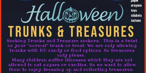 Trunk & Treasures