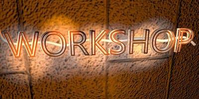 """Workshop """" Challengez vos projets"""""""
