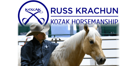Discover Horsemanship Philosophy & Methodology in the Round Pen tickets